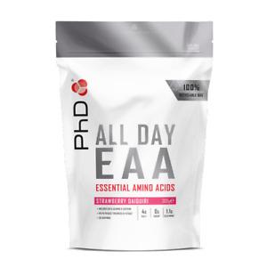 PhD All day EAA (choose flavour)