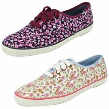 Keds Canvas Flats for Women