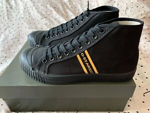 G-Star Canvas Casual Shoes for Men for