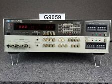 HP 4262A LCR Meter