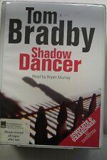 Shadow Dancer by Tom Bradby: Unabridged Cassette Audiobook (E3)