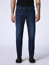 BNWT Mens Diesel Thytan jeans 32 32 with stretch comfort straight fit