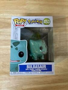 Funko Pop! Bulbasaur Pokemon 453
