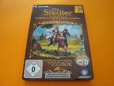 Die Siedler Online - Special Edition (PC, 2012, DVD-Box)