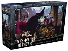 "Polar Lights ""The Wizard of Oz"" Wicked Witch of the West Resin Model - POL903/06"