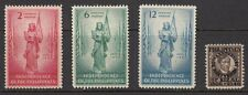 (RP46) PHILIPPINES - 1946 COMPLETE YEAR STAMP SETS. MUH