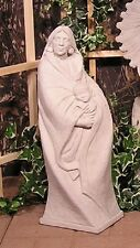 Southwestern Native Mother With Baby Child Statue Latex Fiberglass Mold Concrete