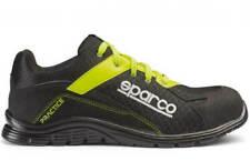Scarpe antinfortunistiche SPARCO S1P Practice NRGF Leggere Estive Sportive da la
