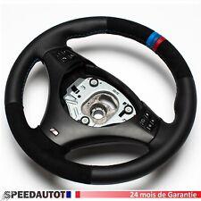 Échange Alcantara Volant BMW M-POWER E90 E91 E92 E93