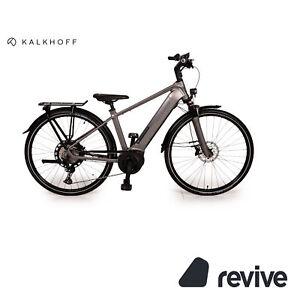 Kalkhoff ENDEAVOUR 5.B ADVANCE 2020 Grey Fh S 43 E-Trekking Bike Bicycle