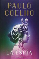 La Espia by Paulo Coelho (Spanish Edition) Paperback
