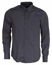 Beck & Hersey Fine Check Shirt Size Medium