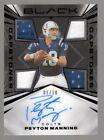 Hottest Peyton Manning Cards on eBay 4