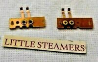 AMERICAN FLYER PREWAR O GAUGE REVERSE UNIT FINGERS 1 PAIR