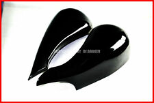 HARLEY BAGGER TOURING STRETCHED GAS TANK COVERS ABS 09-UP