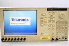 Tektronix Awg5012b Arbitrary Waveform Generator