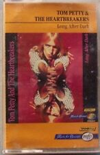 TOM PETTY & THE HEARTBREAKERS - LONG AFTER DARK -  CASSETTE  ALBUM