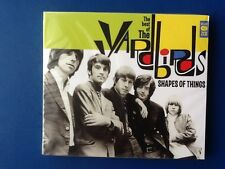 YARDBIRDS.          SHAPES OF THINGS.       BEST. OF.       TWO. DISCS.