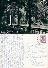 BAGNAIA - VILLA LANTE (GIARDINO PENSILE) (rif.fg.2457)