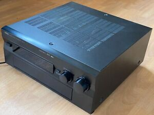 Yamaha DSP-A1 Stereo Integrated Amplifier - Inc Remote  - MINT CONDITION - BOXED