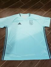 NWOT Ajax Adidas Practice Soccer jersey 2XL FIFA Football