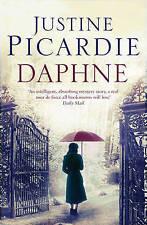 Daphne,Picardie, Justine,New Book mon0000026577