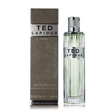 TED LAPIDUS Pour Homme Eau de Toilette 100 ml 3,3 fl.oz
