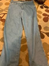 NWT MEN AXIS BLUE JEANS 34x32  NEVER WORN