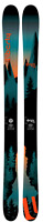 BRAND NEW! 2019 LIBERTY ORIGIN 106 SKIS w/TYROLIA ATTACK2 13 SAVE 45% OFF