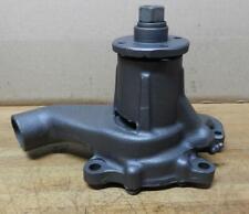 1960s 70s Allis Chalmers 2 71 Detroit Diesel 2 Cyl Rebuilt Water Pump 5178658