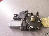 AUDI A6 ALLROAD RS6 RIGHT REAR ELECTRIC WINDOW MOTOR 4B0959802B 4B0 959 802B