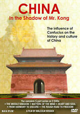 China: In the Shadow of Mr. Kong (DVD, 2012, 2-Disc Set)