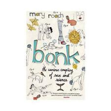 Bonk by Mary Roach (author)