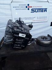 1XK5B Automatikgetriebe Renault / Nissan 2.0 DCI 25.000 km