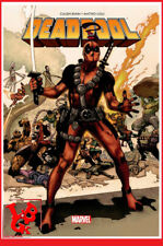 DEADPOOL 100% Guerres secretes TPB Hardcover intégrale Panini Marvel # NEUF #