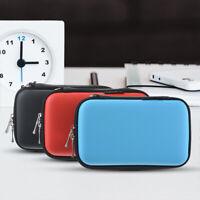 US Digital Storage Bag Travel Disk/USB/Cable Case For Hard Organizer Gadgets Hot