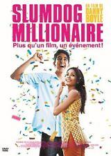 Slumdog Millionaire DVD NEUF SOUS BLISTER