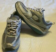 Skechers Shape Ups Womens Toning Fitness Shoes, Size 7.5, Style: 12320