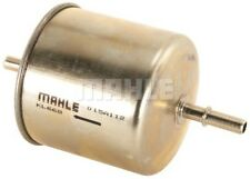 Fuel Filter Mahle KL 668