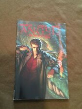 BTVS Angel After the Fall Volume One Graphic Novel IDW Comics Book Whedon Lynch
