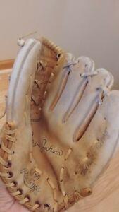 Nice! Clean Vintage Rawlings GJ 90 Reggie Jackson Baseball Glove SWEET! HOF ⚾ 🔥
