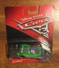 """Disney Pixar Cars 3-H.J. Hollis """"N20 Cola"""" (New In Package)."""