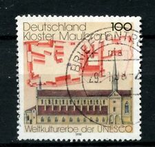 Germany 1998 SG#2827 UNESCO Maulbrown Monastery Used #A25118