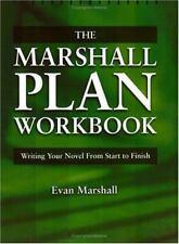 Marshall Plan by Evan Marshall