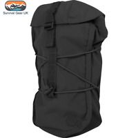 Viper Black Molle Stuffa Pouch Utility Bag Military Cadet Airsoft Free Delivery