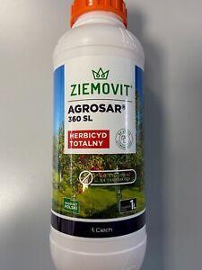 Agrosar 1L Glyphosat