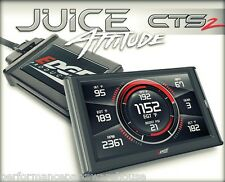 EDGE JUICE WITH ATTITUDE CTS2 07.5-10 GM 6.6L DURAMAX +90HP