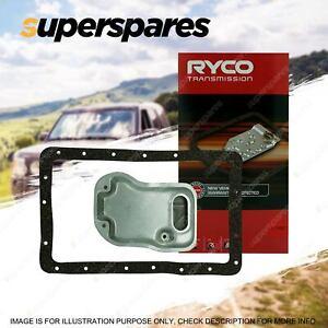 Ryco Transmission Filter for Lexus GS300 JZS147R 6 3.0 Petrol 2JZ-GE