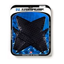 Stompgrip Traction Pad Yamaha yzf-r1 2015 - 15-rn32 Noir Revêtement de réservoir 55-10-0099b