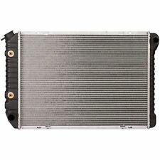 Spectra Premium Complete Radiator CU556